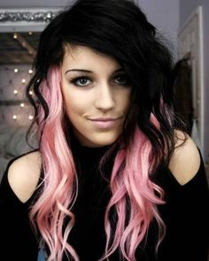 cabelo colorido - Pesquisa Google