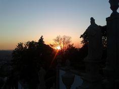 Bom Jesus do Monte:) Foto de Teresa Araújo