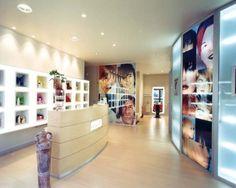 house turned salon | incoming search terms hair salon beautysalon salon designs beauty shop ...
