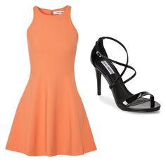 """""""Night Out #34"""" by guitargirlmads on Polyvore"""