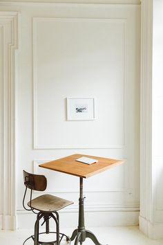 A Designer's Serene Brooklyn Brownstone   Design*Sponge
