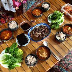 #KoreanHomeMeal #HomeMeal #Meal #KoreanFood #Koreantable #Table #Food
