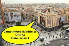 CarnetmotoenMadrid.es Artists, Fotografia