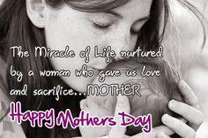 To my mum:)
