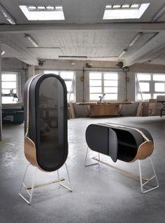 Les meubles luxe contemporaine — SORS. interior architecture, decoration and design agency