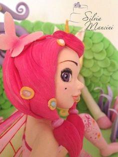 Mia and Me - CakesDecor