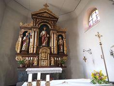altar von st. martin emmerke-niedersachsen