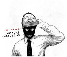 ILLUSTRATION : Le radicalisme de David Foldvari ! LUV ! Personal Project Ideas, Identity Art, Hidden Identity, Art Jokes, Sketch Pad, Portrait Illustration, Graphic Design Illustration, Art Google, Illustrators