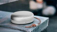 Beoplay A1 Portable Speaker