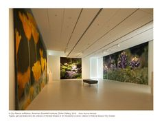 Recent Exhibitions | Portfolio | Helena Hernmarck In Our Nature, American Swedish Insitute, 2012