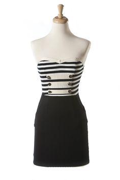 Coronado Dress   Tailor and Stylist