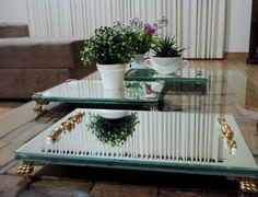 Bandejas multi-uso. Encontra-se em shopping Catuai em Londrina - PR , loja Fatisa móveis e decorações. Telefone : (43) 3339-1470