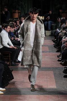 Billy Reid A/W 2015-16 - Vogue