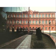 Анастасия Сова, студентка ХНУГХ им А. Н. Бекетова группы ГОТ2014-2.