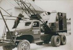 GMC met op gebouwd Pasal 41
