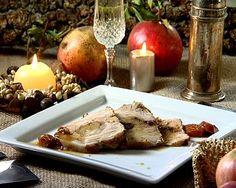 Pronto in tavola presenta le ricette delle feste di Monica Bianchessi. In questa puntata ci presenta un piatto tradizionale a base di castagne: la tasca ripiena. http://www.alice.tv/ricette-natale/tasca-vitello-castagne-prugne