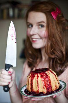 Söta saker | Baka, tårtor och kakfest Amelia, Tart, Desserts, Cakes, Halloween, Food, Tailgate Desserts, Deserts, Pie
