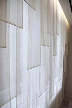 Ravi Design Installation Photos - NYC