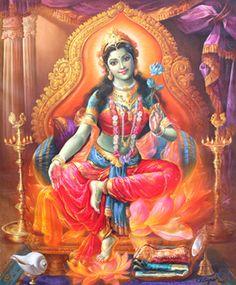Ma matangi: One of the Dasa MahaVidya