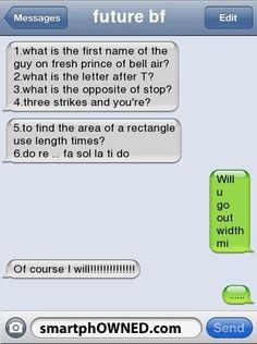 Hilariousss