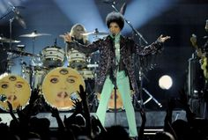 Of all the accolades out there for Prince, I'd like to thank him most for saving pop music. Let me rephrase that. He didn't save it forever. But he saved it for me, and postponed its death, by offering distinct, listenable pop songs at a very bleak time for the Top 40.