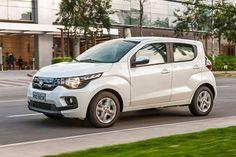 Fiat Mobi 2018: conheça os preços, versões e equipamentos