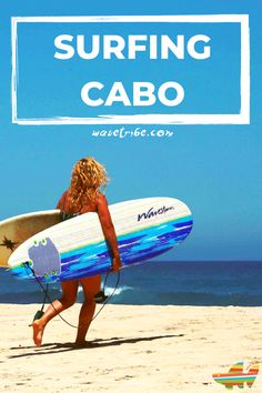 Looking for your next surfing destination? A trip that offers a lot of great waves and different activities while enjoying good food?   Cabo is the place to be. It is a place for people who love the sea, surfing, fun, and awesome Mexican food. It also has good and friendly locals.   #surftrip #wavetribe #sharethestoke #surf  #stoke #surfingmexico #exploremexico #visitmexico #cabosurf #mexicosurf #surfislife #cabo #cabosanlucas #surfvibes #cabotrip Surf Travel, Surf Trip, Surfing Destinations, Music Do, Visit Mexico, Cabo San Lucas, Car Rental, Mexican, Waves