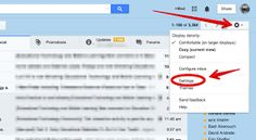 Educational Technology and Mobile Learning: 5 Time-saving Gmail Tips for Teachers