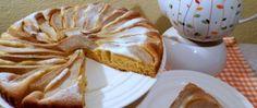 Recept Rychlý hruškový koláč