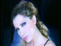 Despina Vandi - Na tιn xairesai World Music Awards, Greek Music, Girl Names, Greece, Dreadlocks, Songs, Lady, Hair Styles, Beauty