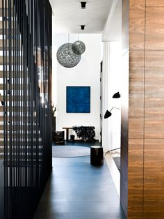 CLEAN LIVING hallway                                                 PROjECT. interiors                                                         www.projectinteriors.com