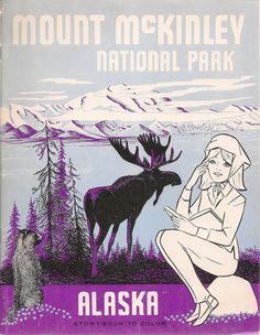 VINTAGE UNUSED SAALFIELD 1950s COLORING BOOK CISCO KID COWBOY
