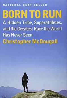 Born to Run: A Hidden Tribe, Superathletes, and the Greatest Race the World Has Never Seen by Christopher McDougall http://www.amazon.com/dp/0307266303/ref=cm_sw_r_pi_dp_GpTjvb1F9BJ7M