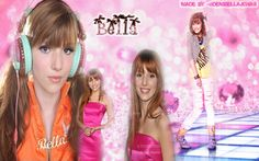 Bella Thorne | Bella thorne background - Bella Thorne Wallpaper (21521706) - Fanpop ...
