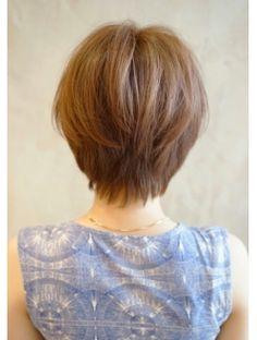 Short Hairstyles For Women, Bob Hairstyles, Straight Across Bangs, Female Shorts, Short Styles, Layered Hair, Pixie Cut, Short Hair Cuts, Victoria Beckham