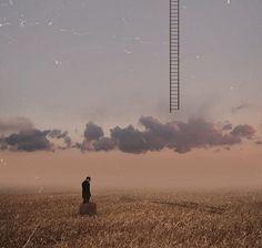 More Breathtakingly Surreal Photos by Hossein Zare - My Modern Metropolis