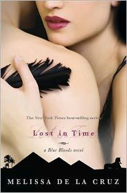 Lost in Time (Blue Bloods #6) X