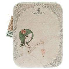 Santoro Ipad Sleeve   Paper Products Online