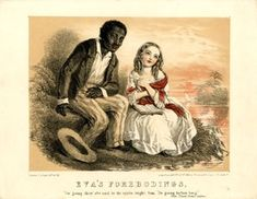 uncle tom and little eva relationship help