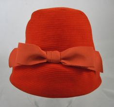 Gladys and Belle of New York Red Orange Velvet by CrystalCoaster