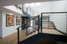 SDH Studio have designed the contemporary renovation of a family house, located in Florida.