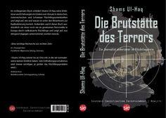 Journalist Shams Ul-Haq, Autor und Terrorismusexperte, Reportagen, Videos,