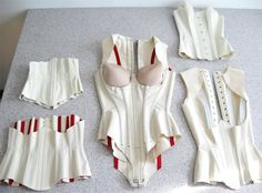 Royalblackcorsetrymockup.jpg photo by Seam5tre55Diaries