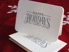 Happy Holidays on Behance