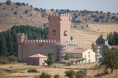 Guadalajara Castillo de Guijosa