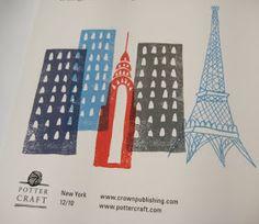print & pattern: BOOK - print workshop