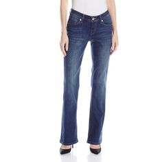 Levi's Women's 529 Curvy Bootcut Jean, Outpost Short: Comfortably hugs your every curve. Designed for women with full hips and a small waist. Contoured waistband provides extra back coverage and prevents gapping, a win-win for every occasion. Cut Jeans, Jeans Style, Women's Jeans, Curvy Fit, Curvy Women, Women's One Piece Swimsuits, Denim Outfit, Colourful Outfits, All Fashion