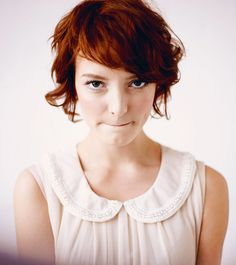 Dakota Blue Richards. Image c. Natasha Alipour Faridani for Spindle Magazine.