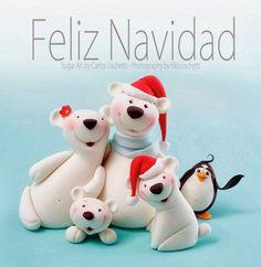 Merry Christmas! / Feliz Navidad!