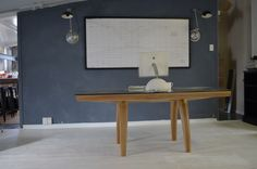 Bailey Desk by Rose and Heather NZ